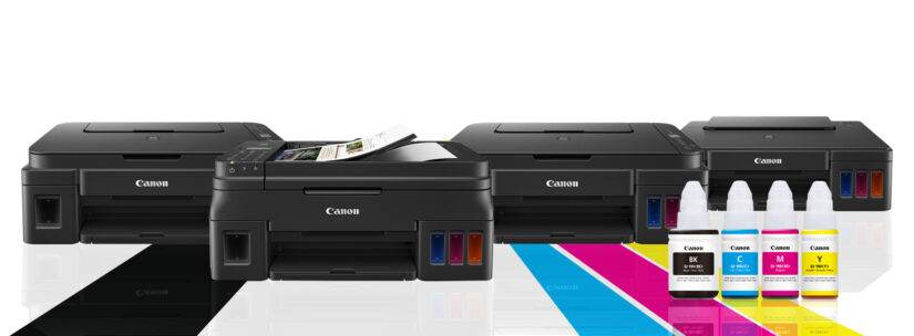Maximize productivity and lower the cost with exceptional ink capacity printing up to 6,000 pages in black and 7,000 in color.